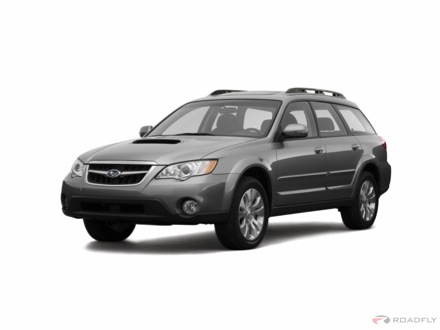 This experience came behind the wheel of Subaru's Outback wagon,