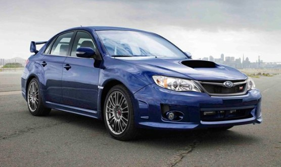 home body style sedans 2014 subaru impreza wrx sti review. Black Bedroom Furniture Sets. Home Design Ideas
